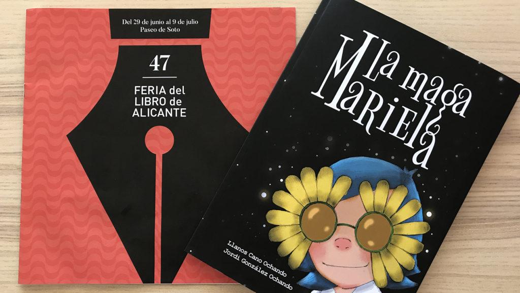 La Maga Mariela