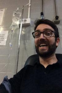 Gastroenteritis: Tú en ginecología, yo en urgencias