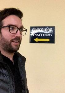 Selfie en ginecología
