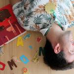 Cursillo de Aprendizaje del Habla para Bebés Menores de Dos Años